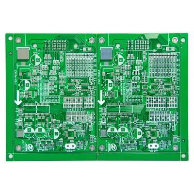 高品質專業軟硬結合PCB電路板組裝深圳(圖1)